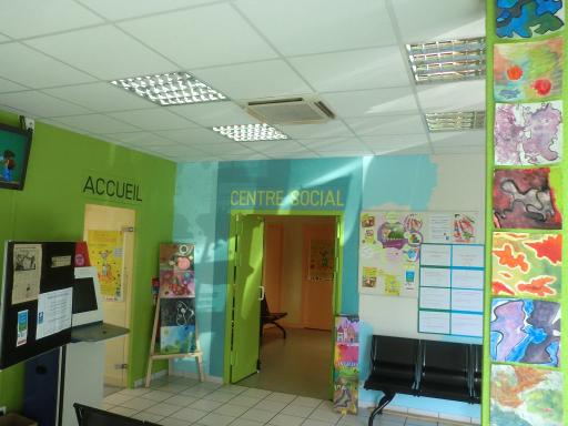 Blog du Centre Social d'Issoire